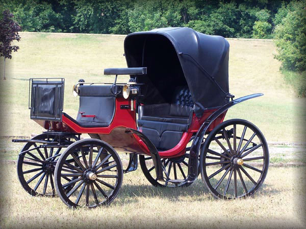 American Carriage LLC, Buggy, Sleigh and Stagecoach Company